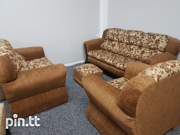 Living Room Sofa Set-1