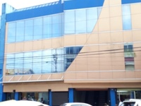 Commercial Spaces at the Dial in Arima
