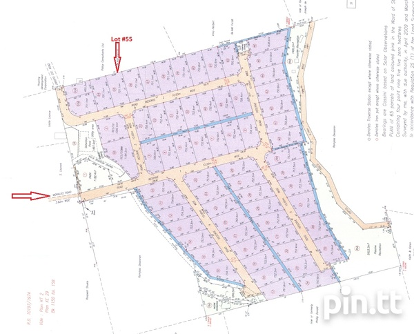 Residential lot, Sam Boucaud Heights, Santa Cruz-5