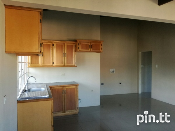UNFURNISHED TWO BEDROOM-2