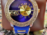 Carnival Special - Techno Pave Watches New