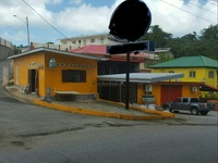 Toco Main Road Commercial/Residential investment Property.