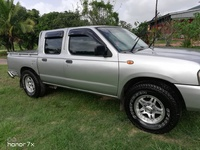 Nissan Frontier, 2019, TBO