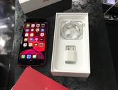 iPhone 8plus Limited Red