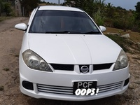 Nissan Wingroad, 2004, PCF