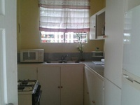 Midway Park, Chase Village 2 bedroom apartment