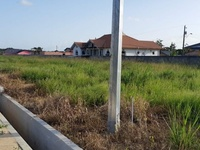 Land in Cunupia, Town and Country Approved