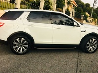 Land Rover Discovery Sport, 2016, PDN