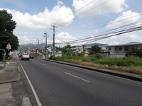 Prime Commercial land on the Eastern Main Road TRINCITY.