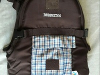 bebesitos baby carrier