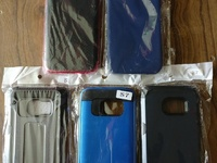 Armoured Cases