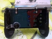 Oneplus X and mobile gaming controller and triggers