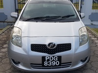 Toyota Other, 2006, PDG