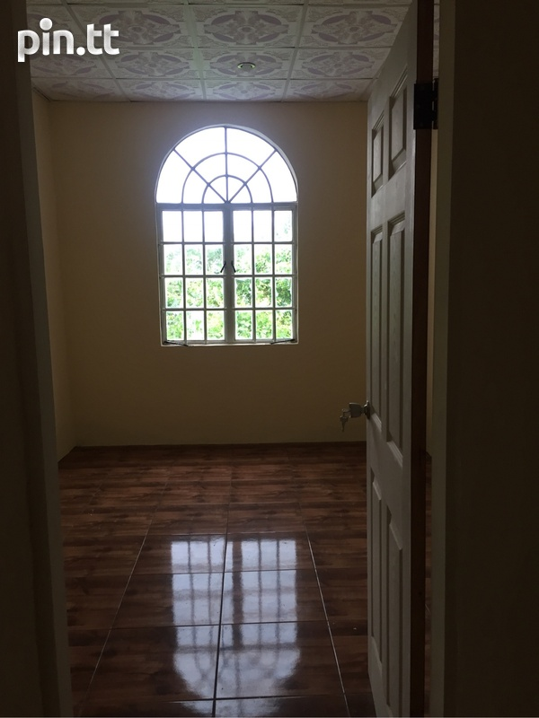 Spacious Apartments, secured, tiled, brand new,freehold, 4 metered-4