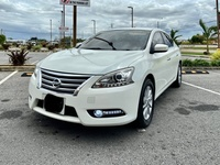 Nissan Sylphy, 2016, PDM