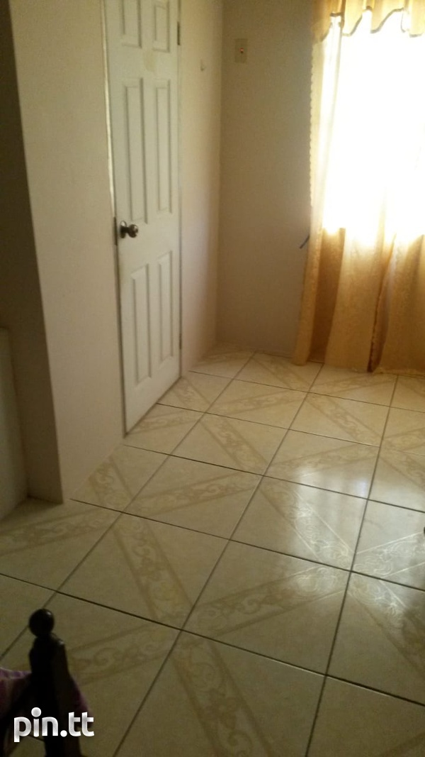 Near UWI St. Augustine Apartment, Rooms and Studios-6