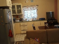 Large one bedroom apartment Unfurnished