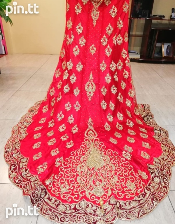 Brand New Bridal Indian Wear-1