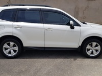 Subaru Forester, 2014, PDH