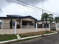 Trincity Gated House with 4 Bedrooms