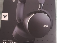 Brand NEW AKG Headphones