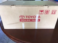 2014 Toyota Yaris Right Rear Light
