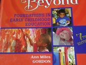 Used Beginnings and Beyond Textbook