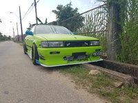 Nissan Laurel, 2008, PBC