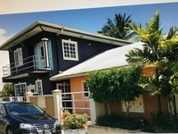 CHAGUANAS property comprises 3 residential dwellings.