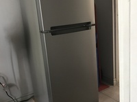 2 door whirlpool fridge