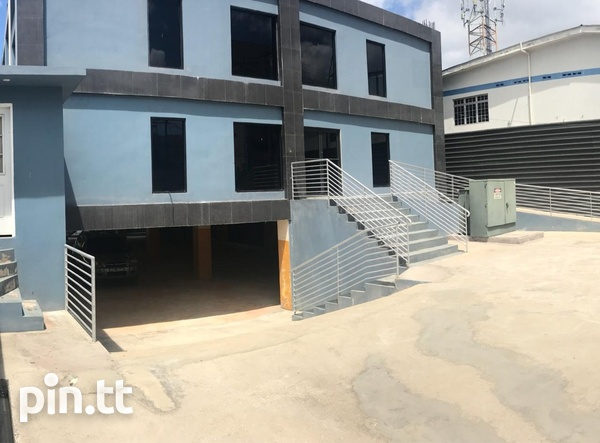2 storey commercial building-1
