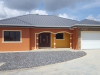 NEW 3 bedroom homes - Gated - Cunupia