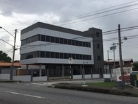 Commercial building in Barataria