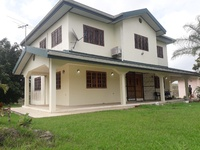 Claxton Bay. Lovely 4-bedroom house