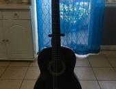 Used Palmer Classical Guitar.