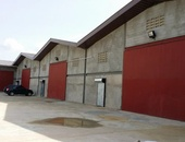 WAREHOUSE SPACE at a Central Location in Aranguez