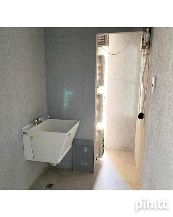 3 Bedroom Apartment-Pineplace, Mausica Road, D'Abadie-6