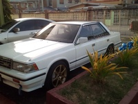 Nissan Laurel, 1995, PBA