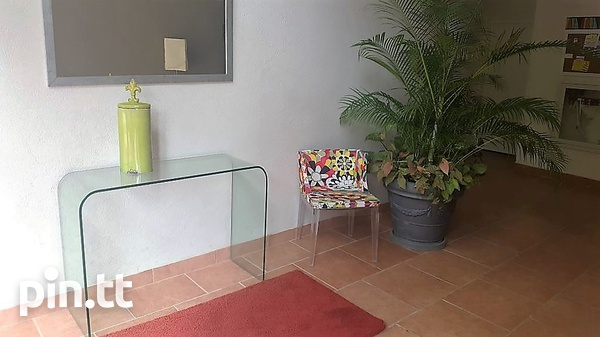 Diego Martin Apartment with 3 bedrooms-4