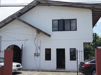 COUVA TWO BEDROOM UNFURNISHED APARTMENT