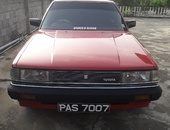 Toyota Other, 1986, PAS