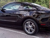 Ford Mustang, 2014, P