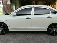 Nissan Sylphy, 2007, PCW