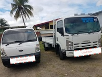 Reliable and Professional transport