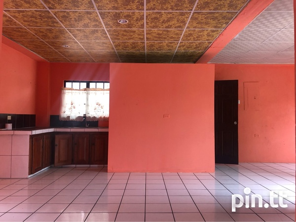 Gasparillo apartment with 3 bedrooms-8