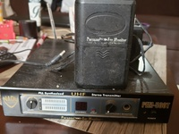 Personal In Ear Monitor Setup