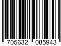 International Barcodes