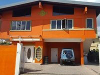 Downstairs Fully Furnished 2 Bed Apartment, Arouca
