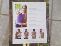 Baby Wrap/Carrier