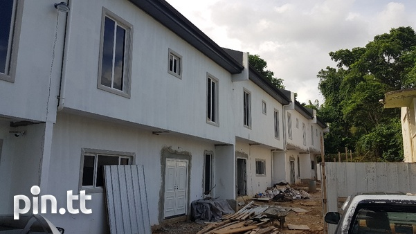 Townhouse HIGH END-6